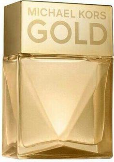 »✿❤Golden❤✿« Gold perfume bottle