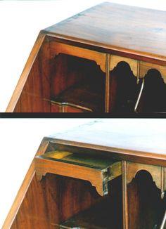 The History Of The Larkin Desk By Fred Taylor, Www.furnituredetective.com |  FurnitureDetective | Pinterest | Desks, Antique Furniture And Room
