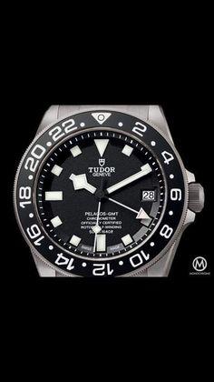 >>>>>Tudor Pelagos GMT<<<<<<