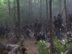 Gettysburg Movie the best part - Battle of Little Round Top: Some have said, the entire war was won in this charge.
