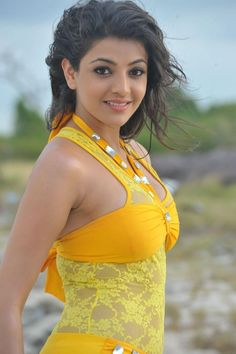 Kajal Aggarwal (born 19 June 1985) is an Indian film actress and model. One of the most popular Indian celebrities, she has established a career in the Telugu and Tamil film industries and has...