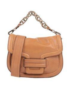 PIERRE HARDY Shoulder bag. #pierrehardy #bags #shoulder bags #leather Shoulder Bags, Shoulder Strap, Pierre Hardy, Brown, Leather, Style, Swag, Brown Colors, Shoulder Bag