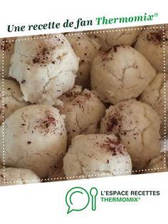 No Cook Desserts, Mini Desserts, Dessert Recipes, Dessert Thermomix, Mantecaditos, Paris Brest, Croissant, Macarons, Cauliflower