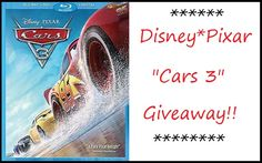 Disney*Pixar's Cars