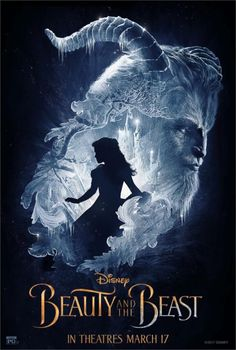 Beauty and the Beast Movie Poster (#19 of 19) - IMP Awards