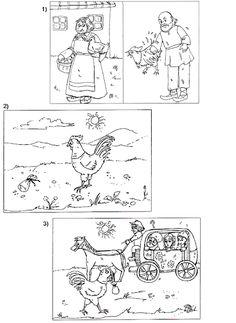 Educatia Conteaza Ursul Pacalit De Vulpe Ursul