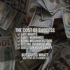 Double tap if you agree Check out my link in bio . . @instagram@selenagomez@taylorswift@beyonce@kimkardashian@justinbieber@cristiano@therock@nike @natgeo@neymarjr@katyperry@justintimberlake@davidbeckham@champagnepapi@vindiesel@kingjames @nba@theellenshow . #motivation #motivate #inspiration #luxury #money #neverquit #lifestyle #wealth #inspire #dreams#entrepreneur #entrepreneurlife #entrepreneurs #entrepreneurship #success #workinghard #founder #startup #startuplife #hardwork #saleslife…