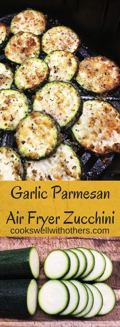 Here's 23 Simple air fryer recipes perfect for beginners who just bought a new air fryer. These easy recipes are perfect for keto diet and low carb diet as well. Healthy Recipes 23 Simple Air Fryer Recipes For Beginners Air Fryer Oven Recipes, Air Frier Recipes, Air Fryer Dinner Recipes, Air Fryer Recipes Zucchini, Air Fryer Recipes Vegetables, Air Fryer Recipes Ground Beef, Air Fryer Rotisserie Recipes, Roasted Zucchini Recipes, Air Fryer Recipes Appetizers