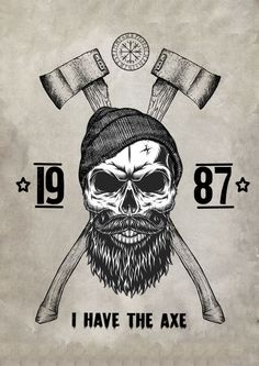 Baba aryen - Baba aryen You are in the right place about diy furniture Here we offer you the most beautiful pict - Skull Tattoo Design, Skull Tattoos, Body Art Tattoos, Tattoo Drawings, Tattoo Designs, Calaveras Mexicanas Tattoo, New Instagram Logo, Hirsch Tattoo, Barber Tattoo