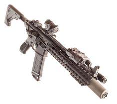 Military Weapons, Weapons Guns, Guns And Ammo, Sig Mcx, Ar Rifle, Ar Pistol, Sig Sauer, Cool Guns, Assault Rifle