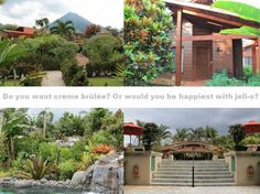 Arenal Hotels (from post: Costa Rica Hotel Recommendation Series: Where To Stay in La Fortuna / Arenal)