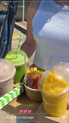 Comida Disney, Bebidas Do Starbucks, Good Food, Yummy Food, This Is Your Life, Think Food, Food Goals, Aesthetic Food, Food Cravings