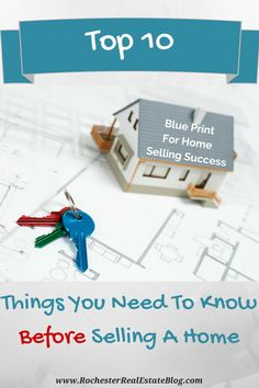 Top 10 Things You Need To Know Before Selling A #Home - http://rochesterrealestateblog.com/top-10-things-you-need-to-know-before-selling-a-home/ via @KyleHiscockRE #realestate #homeselling