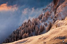 Sea of clouds by NICOLAS BOHERE on 500px