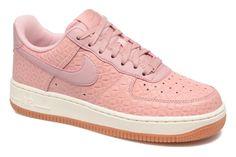 Nike Air Force 1 07 SE Dames Schoenen (AA0287 600) @ Foot