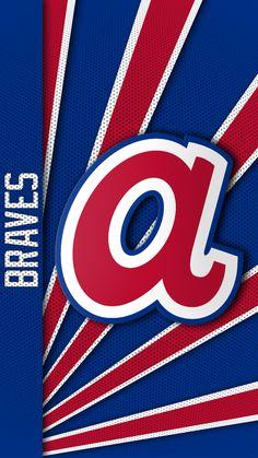 Brave Wallpaper, Nike Wallpaper, Braves Baseball, Sports Baseball, Chicago White Sox, Boston Red Sox, Buster Posey, Tampa Bay Rays, Derek Jeter
