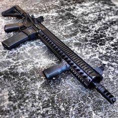 @carlos__727  Smith and Wesson M&P15 another great weekend to get some range time
