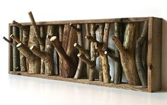 Best DIY Coat & Hat Rack Ideas For Sweet Home Coat hanger, Wood pallets and Diy hat rack. Wood Hooks, Wooden Pegs, Diy Coat Rack, Coat Racks, Coat Pegs, Diy Coat Hooks, Rustic Coat Rack, Wood Coat Hanger, Coat Hooks On Wall