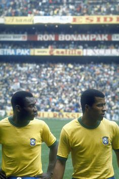 pele world cup final 1970