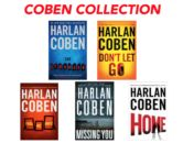 Five Bestselling Harlan Coben Paperback Books Giveaway  Open to: United States Canada Other Location Ending on: 04/29/2018 Enter for a chance to win five bestselling paperback books by star author Harlan Coben. Includes: The Stranger Home Dont Let Go Missing You and Fool Me Once. All contestants will instantly receive a free copy of Ted Galdis chart-topping heist thriller Lion on Fire. []  Enter the Five Bestselling Harlan Coben Paperback Books Giveaway on Giveaway Promote.