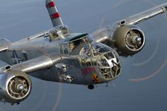 Pictures for Desktop: north american b 25 mitchell picture, 4100x2728 (2578 kB)