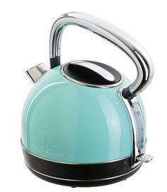 waterkoker teapot kettle pinterest. Black Bedroom Furniture Sets. Home Design Ideas