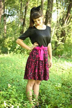 Blusa  Falda con tablas Otoño Invierno 2015 Skater Skirt, Floral, Skirts, Fashion, Fall Winter 2015, Boards, Blouse, Moda, Skirt