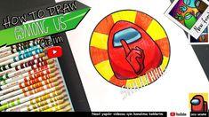 9 En Iyi Among Us Goruntusu 2020 Drawing Lessons Duzenleme Oyun