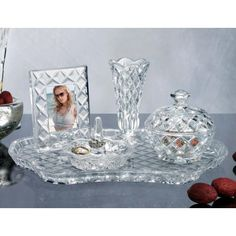 Classic Hostess's extensive collection of stylish glass beverage dispensers, beautiful cake stands and unique storage kitchen canisters, are great for weddings, parties & your home.