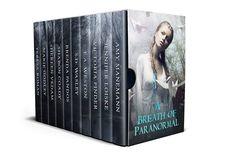 BreatheofParanormal  Box Set of 10 YA / NA paranormal romances