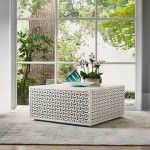 Ambella Home Collection - Limestone Toggle Cocktail Table - 09406-920-001