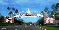 Guía para organizar un viaje a Walt Disney World Orlando.   Trotajoches Viaje A Disney Orlando, Dream Come True, Walt Disney, Travel Tips, Broadway Shows, Fair Grounds, World, Fun, Blog