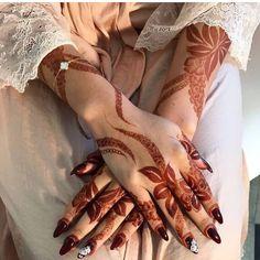 Most Awful Henna Designs For Women - Sensod - Create.