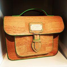 """Wear #corkleather , anything else is just ordinary. #style #fashion #luxury #exclusive #brisbanefashion  #sustainable #ecofashion #corkleather"" Photo taken by @corkleather on Instagram"