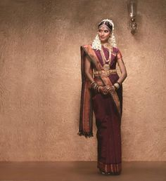 The Classic Tamil Bride #BeautifulBrides