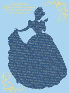 Cinderella princess poem photo by jnmanderson