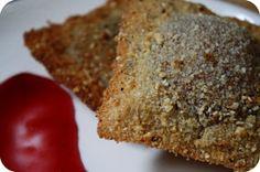 Fried nutella