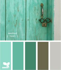 Colors - Click image to find more Home Decor Pinterest pins