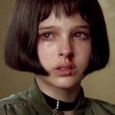 Mathilda in 2019 Face Reference, Art Reference Poses, Photo Reference, Aesthetic People, Film Aesthetic, Aesthetic Girl, Leon Matilda, Mathilda Lando, Face Expressions