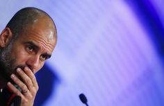 Bayern gegen Barcelona: Guardiola überrascht mit seiner Taktik - faz.net, 12.05.2015