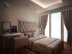 Apartment Interior Design Modern Classic Ideas Bedroom Casa