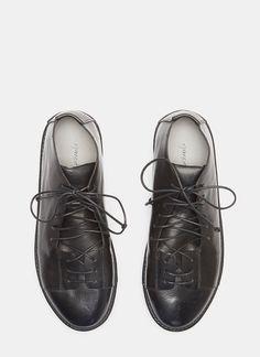 Sancrispa Alta Toscano Lace-Up Shoes