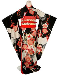 wedding kimono! So beautiful!