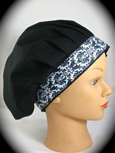 Products - Debs Hats - scrub caps, scrub hats, surgical caps, bouffant caps, nurses hats, surgical scrub caps, surgical scrub hats