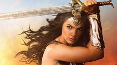 Cool Wonder Woman Sword 2017 Movie Gal Gadot 1920x1080 wallpaper Check more at http://uhdforge.com/wonder-woman-2017-movie/