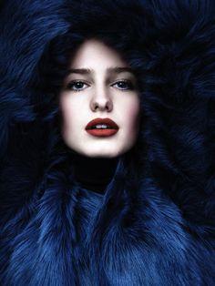 Iris Lie @ Team Models
