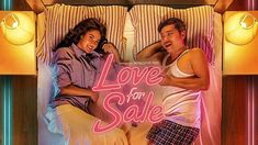 Review : Love For Sale (2018)