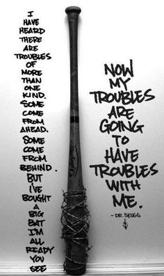 Dr suess - I love this!!!