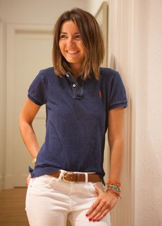 MY PERSONALIZED POLO BY RALPH LAUREN - Lovely Pepa by Alexandra