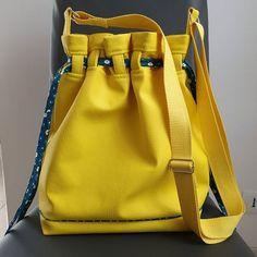 @verothie_76 sur Instagram: Sac seau de chez #sacotin Bucket Bag, Bags, Instagram, Fashion, Handbags, Moda, La Mode, Fasion, Totes